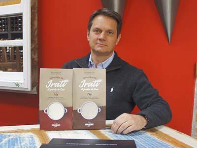Moageira Irati Incentiva o conceito de resgate da produção do pão artesanal paranaense