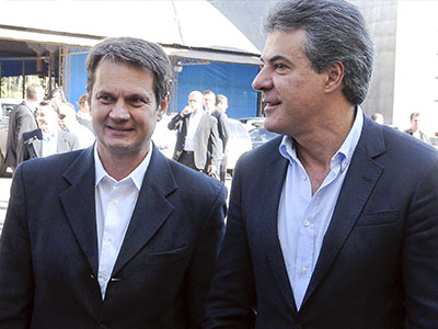 Moinho Globo investe R$ 100 milhões em nova planta no Paraná