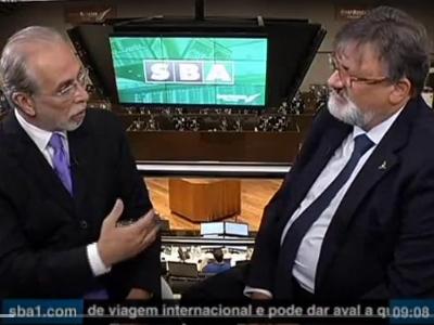 De olho na produção, moinhos do Brasil visitam Argentina
