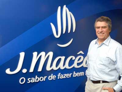 J. Macêdo prevê investimentos de R$ 500 milhões até 2020