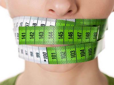Fique atento! As dietas da moda podem levar a sérios problemas de saúde