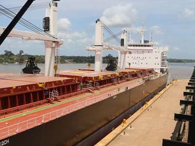 Importação brasileira de trigo cresceu 33% em 2016