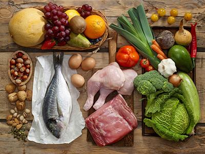 Quais alimentos ajudam a fortalecer o sistema imunológico?