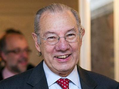 Rubens Barbosa assume o cargo de presidente da ABITRIGO