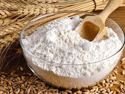 Brasil dobra importações de farinhas