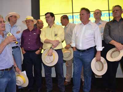 Paraná quer reajuste no preço mínimo para o trigo