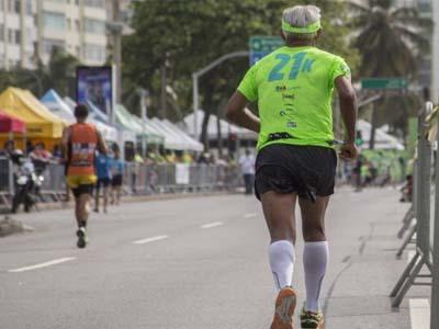 De pão a futebol: marcas variadas se associam às corridas de rua