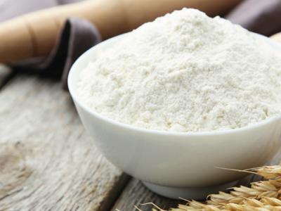 Conheça as diferentes classificações da farinha de trigo