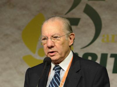 Acompanhe a abertura e o primeiro dia de palestras do 23º Congresso Internacional do Trigo