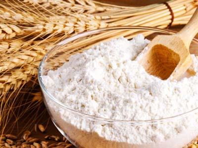 Consumo de farinha de trigo se mantém estável em 2017