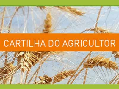 ABITRIGO lança cartilha sobre o uso de agrotóxicos na cultura do trigo
