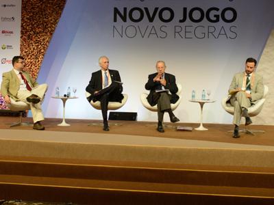 Painéis de saudabilidade e convergência regulatória no MERCOSUL encerram o congresso