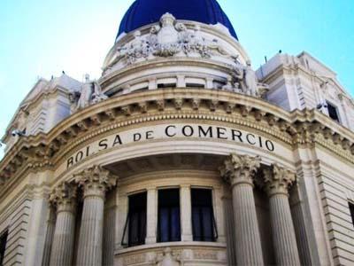Argentina: área de trigo deverá ter queda de 10% na Zona Núcleo, diz Bolsa de Rosario