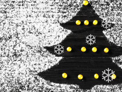 ABITRIGO deseja a todos um bom Natal e um melhor 2017