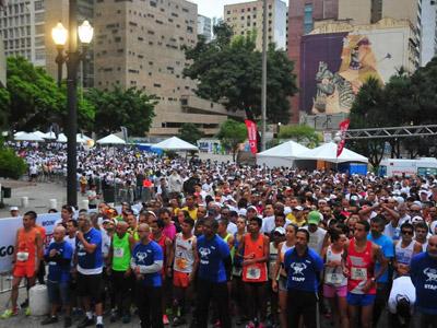 2ª edição da Corrida do Trigo espera reunir mais de 4 mil atletas