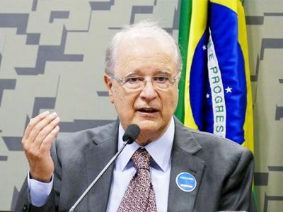 Brasil quer ampliar laços com maiores potências, diz novo embaixador nos EUA