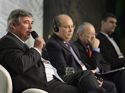 Trigo no mundo: último painel do congresso ABITRIGO destaca o mercado global do cereal e a convergência regulatória