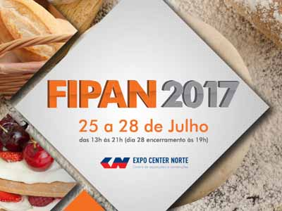 Associados ABITRIGO participam da FIPAN