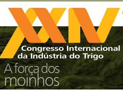 Palestra de Ricardo Amorim abre o 24º Congresso Internacional da Indústria do Trigo