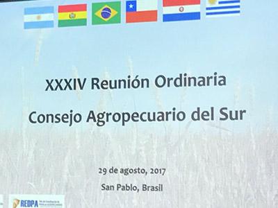 ABITRIGO discute convergência regulatória no CAS